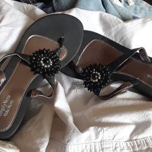 Vera Wang sandals